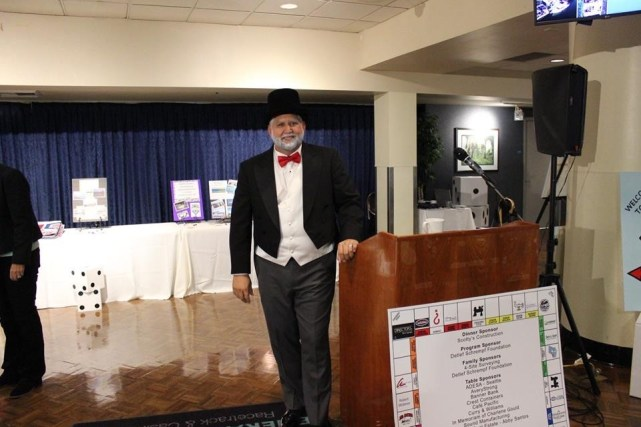 Greg Dobbs, See Ya Later, See Ya Later Auction, Mr. Money Bags, Monopoly, Monopoly Theme
