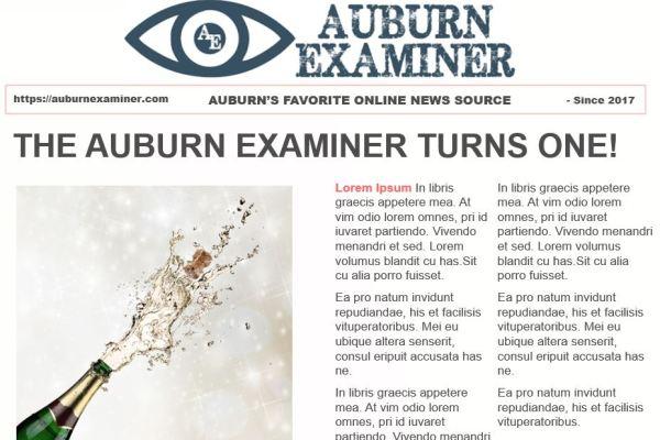 auburn, auburn wa, anniversary, auburn examiner