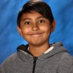 Gildo Rey Elementary, Outstanding Student, ASD, ASD School Board