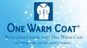 one warm coat, keep your community warm, auburn wa