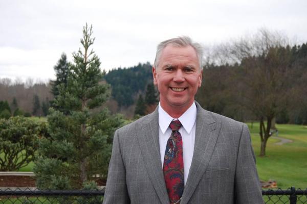 Brent Swearingen, Chief Swearingen, VRFA