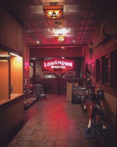 Longhorn BBQ, Auburn WA