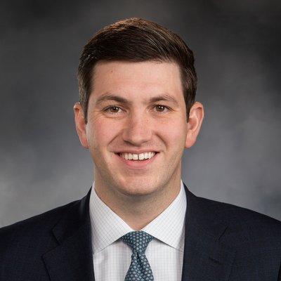 WA State Representative, Drew Stokesbary, Republican Representative, Stokesbary, Auburn Representative