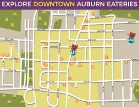 downtown auburn, explore auburn, auburn wa