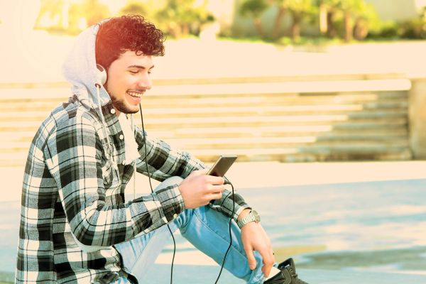 music, listening to music, playlists