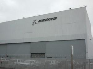 Boeing, Boeing Plane