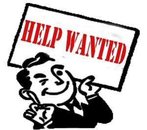 help wanted, help wanted sign, help wanted clip art