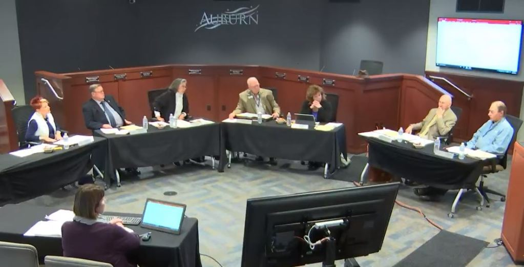 city of auburn, auburn, auburn wa, auburn city council study session, largo wales, bill peloza, yolanda trout, bob baggett, claude dacorsi, nancy backus, shelly coleman, study session, youtube livestream