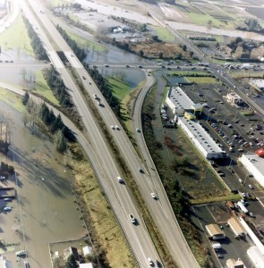 King County Flood Control District, FEMA Maps, Flood Districts King County