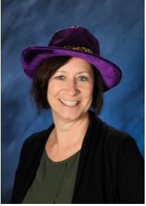 Sandra Luettgen, ASD, Auburn School District, ASD teacher of the year