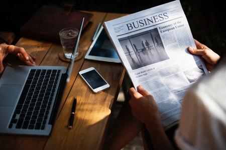 news, newspaper, reading the news, information, beyond auburn, auburn examiner, auburn today