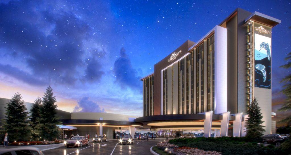 muckleshoot casino, muckleshoot indian tribe, muckleshoot casino expansion, muckleshoot indian tribe luxury hotel