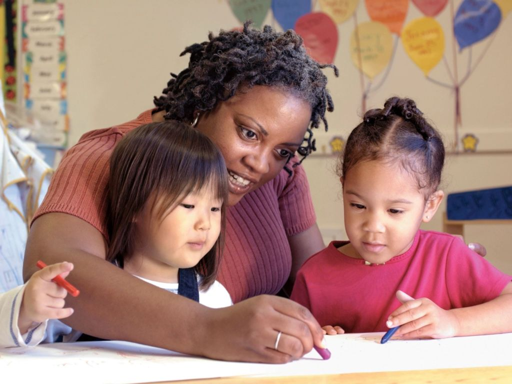day care, child care, child care initiatives, king county child care initiatives