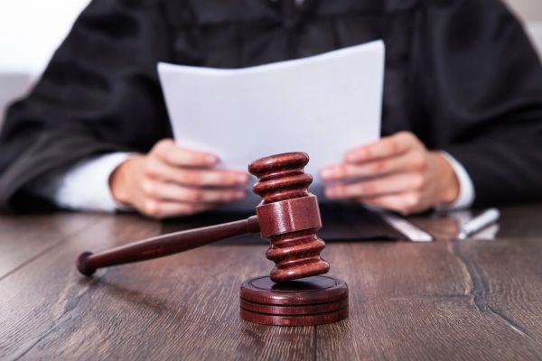 sentenced, judge sentenced