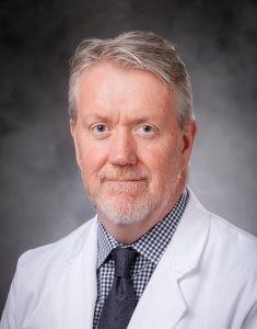 Dr. David Ashley, Defeat DIPg,, (Director of the Preston Robert Tisch Brain Tumor Center, Duke University