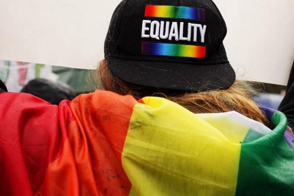 Elyssa Fahndrich, lgbtq, lgbtq+, gender identity, sexual orientation, king county council, pride