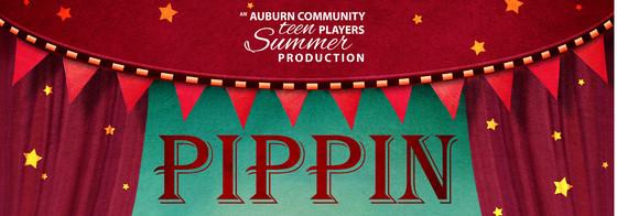 Auburn Community Teen Players, Auburn Ave, City of Auburn, pippin auburn wa