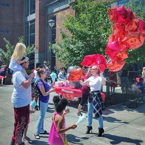 revive auburn, revive summer carnival, revive family carnival, auburn wa carnival,