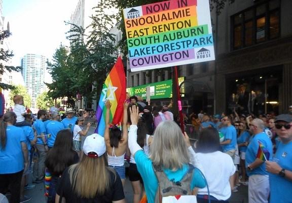 Lambert House, Auburn Lambert House group, Lambert House king county groups, LGBTQ youth group