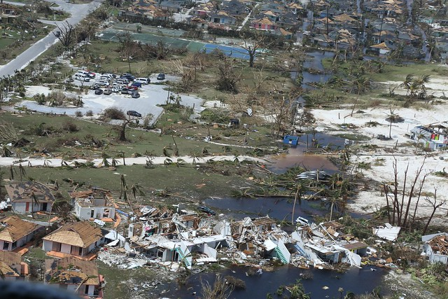 Hurricane Dorian, Hurricane Dorian Bahamas, US Coast Guard, King county council bahamas, bahamas, damage in bahamas, dorian,