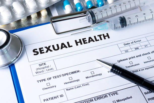 Sexual health, STDs, washington state STDs, sexually transmitted disease