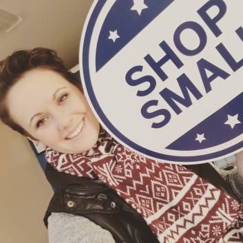 Whitney Stohr, Stohr, Auburn area chamber of commerce, aacc,