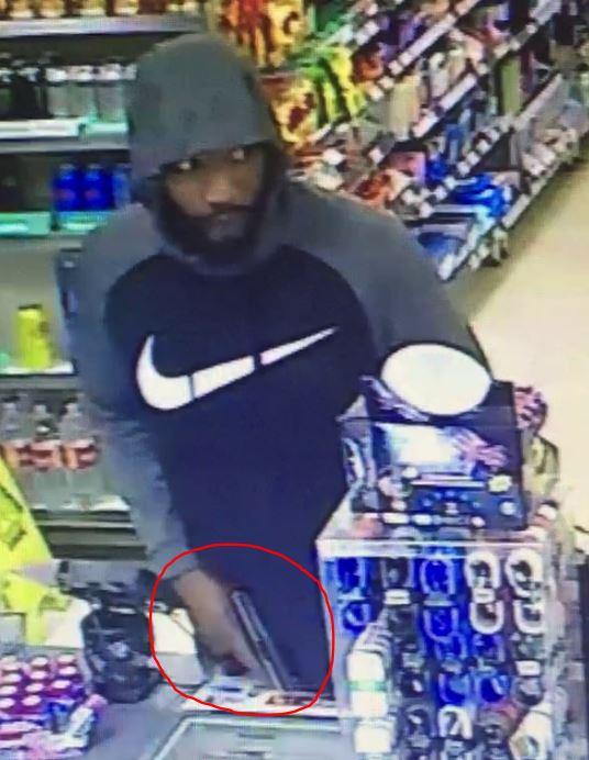 apd, auburn robbery suspect, armed robber, armed robbery, 7-11 robbery, convenience store robbery, auburn wa theft, auburn wa suspect