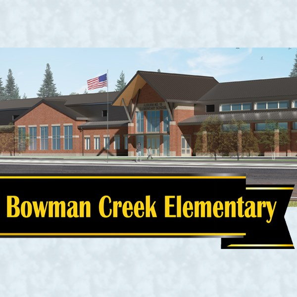 asd, auburn school district, bowman creek elementary, auburn school district elementary school #15