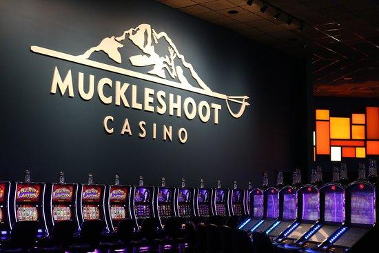 Muckleshoot casino, muckleshoot, casino