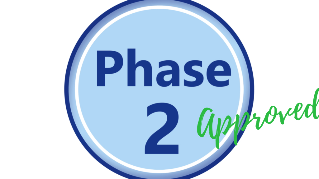 King county wa, covid-19, covid-19 phase 2, phase 2 approved king county, king county moving to phase 2, what phase is king county in