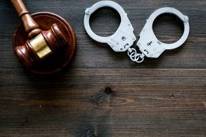 OLEO, arrested, arrest, court, judge, gavel, courthouse