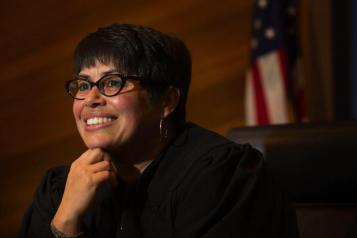 King County Superior Court Judge Veronica Galvan, judge galvan, judge veronica galvan, king county judge galvan, king county judge veronica glavan