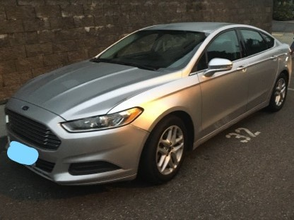 wsp, washington state patrol, ford fusion, drive by shooting, suspect vehicle,