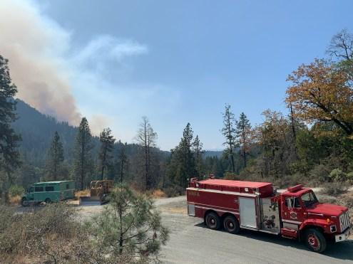 oregon wildfires, wildfires, wildland team, zone3 strike team, california wildfire, valley regional firefighters