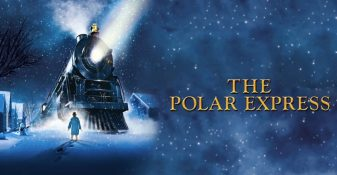 polar express, polar express movie, the polar express, polar express cinema event, open air cinema polar express, outlet collection polar express, relentless events polar express