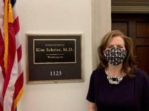 Congresswoman Kim Schrier, M.D. , Representative Kim Schrier, Kim Schrier, Dr. Kim Schrier, Dr Kim Schrier, Congresswoman Kim Schrier, Kim Schrier congress, kim schrier sworn in,