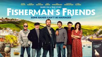 Movie Poster for Fisherman's Friends