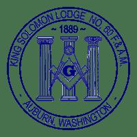 the King Solomon Lodge No. 60 logo