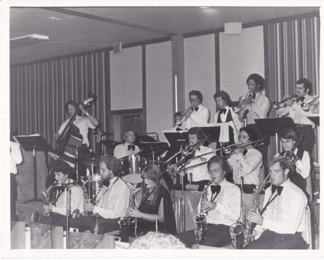 1978-79 Band