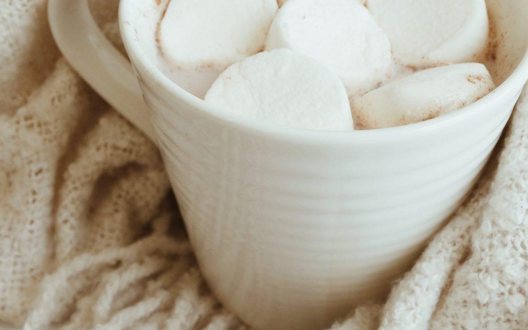 A steamy cuppa Valentine Love  ♥️