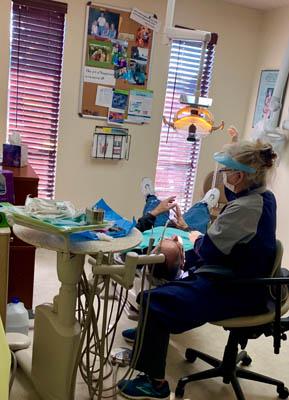 Auburn dentistry and periodontics