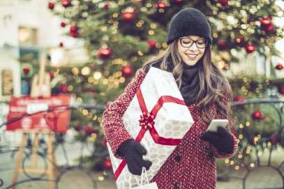 Auburn Savings how to save during the holidays