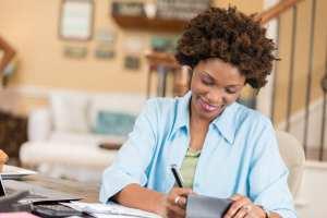 Auburn Savings - Beginners Budget