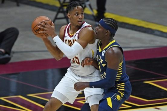 Chuma Okeke and Isaac Okoro are making their NBA league debuts