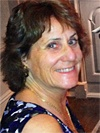Certified yoga instructor Susan Hayes, Auburn Calif