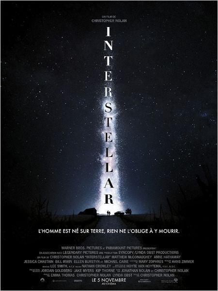 Interstellar_Affiche