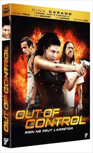 Sortie DVD/Blu-ray: 13 Octobre 2014 Type : Action , Thriller Réalisé par : John Stockwell Avec : Gina Carano, Cam Gigandet, Danny Trejo  .. Durée : 1H30