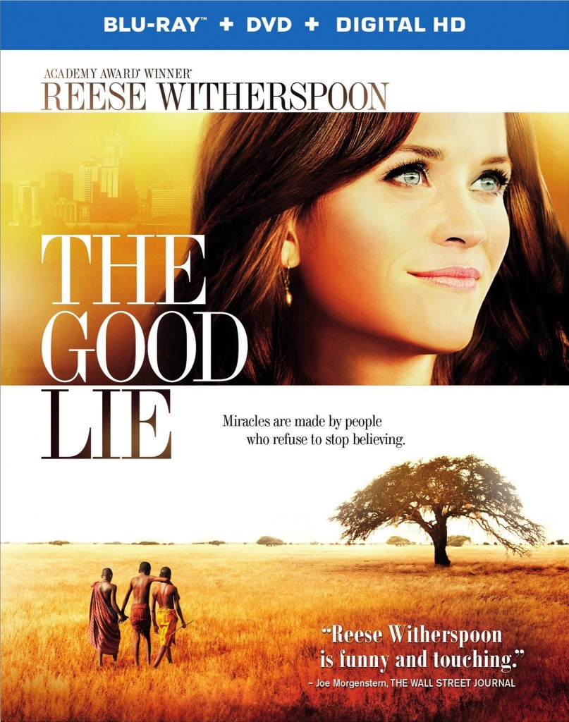 The Good Lie BR