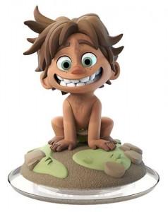 Arlo-figurine
