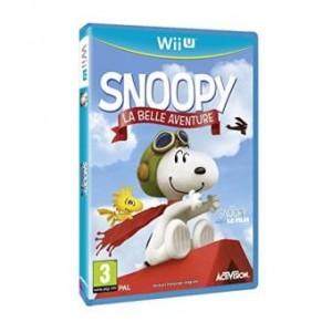 snoopy-wii-u